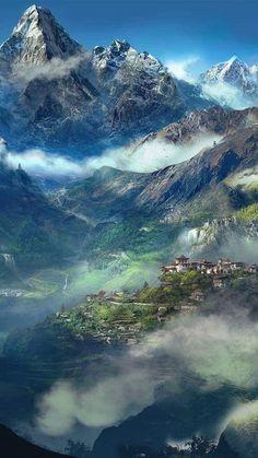 Himalayas Jai bholenath