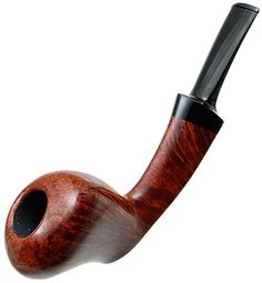 New Tobacco Pipes: Abe Herbaugh Smooth Speeding Fig at Smokingpipes.com