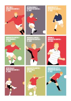 Paul Scholes' greatest moments. I only had room for nine so I had to leave out that time his willy fell out.Print available hereTshirt available here