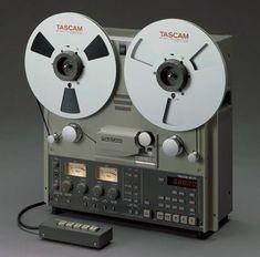 TASCAM BR-20
