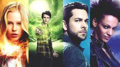 Heroes Reborn: Vídeos apresentam os novos personagens do retorno de uma séries de maior sucesso da TV americana