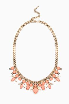 ShopSosie Style : Roseate Necklace