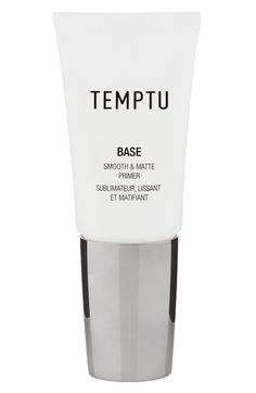 TEMPTU 'Base' Smooth & Matte Primer available at #Nordstrom