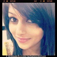 #Unomatch #celebrity #likes #addfun #unomatchcelebrity #bollywood #bollywoodcelebrity #followme #India #nehalakshmiiyer