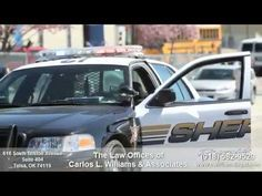 Tulsa DUI lawyer
