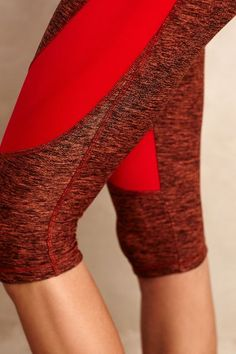 Constructivist Capris - anthropologie.com #anthrofave