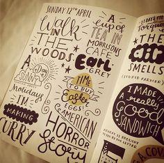 steph baxter sketchbook  obsessed