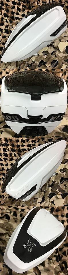 Hoppers and Loaders 165941: New Hk Army Tfx Electronic Paintball Hopper Loader - White Black -> BUY IT NOW ONLY: $199.95 on eBay!