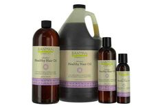 banyan botanicals healthy hair oils