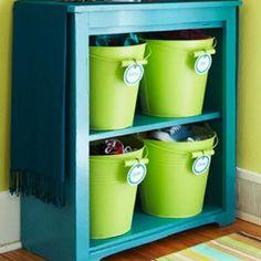 20 creative shoe storage solutions for small spaces Diy Home, Home Decor, Diy Casa, Ideas Para Organizar, Ideias Diy, Diy Décoration, Storage Solutions, Storage Ideas, Kids Storage