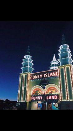 Luna Park Sydney Luna Park Sydney, Coney Island, Broadway Shows, Funny, Ha Ha, Hilarious, Entertaining, Fun, Humor