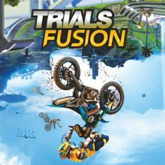 Review Trials Fusion - Title: Trials Fusion Platform: Xbox One / PS4 / Xbox 36 []