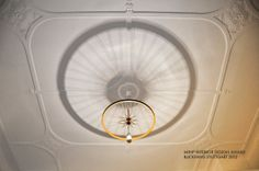 11 upcycle design ideas using bicycle rims compiled by upcycleDZINE. All the designs are made of discarded or vintage materials or objects. Bicycle Rims, Bicycle Lights, Bicycle Art, Interior Design Awards, Standard Lamps, Contemporary Floor Lamps, E Design, Light Design, Design Ideas