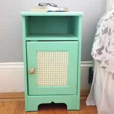 Make your own Urban Outfitters-style nightstands