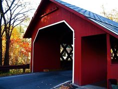 new england covered bridge   Covered Wooden Bridges