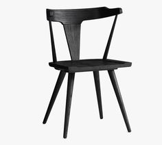 Embrace the comfort and simplicity of modern farmhouse design with our Westan Dining Chair. Black Dining Chairs, Dining Arm Chair, Upholstered Dining Chairs, Modern Farmhouse Design, Modern Farmhouse Exterior, Farmhouse Kitchens, Coastal Farmhouse, Farmhouse Style, Modern Design