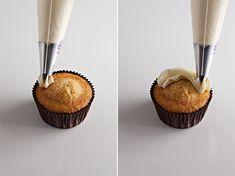 como cubrir cupcake con manga 4