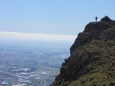 Port Hills Pulse, Christchurch, New Zealand — by Carrie Oestreich. Hike through Port Hills, Christchurch, NZ