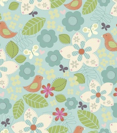 Fabric Central Garden Play Big Floral Multi Bty: packaged quilt kits : quilting fabric & kits: fabric: Shop | Joann.com