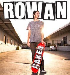Rowan Zorilla