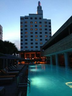 Our South Beach Luxury Hotel offers beachfront accommodations, Miami nightlife, and award-winning cuisine, all centrally located on Collins Avenue. South Beach, Miami Beach, Outdoor Pool, Indoor Outdoor, Best Hotels In Miami, Miami City, Beach Resorts, Night Parties, Edible Creations