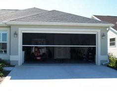 find this pin and more on garage is your equipped with a retractable screen door