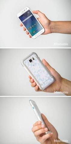 The Samsung Galaxy S6 Active