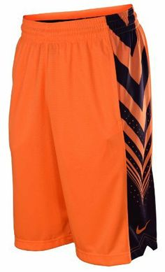 Basketball Pants, Casual Outfits, Men Casual, Orange Shorts, Sport Shorts, Sport Wear, Printed Shorts, Nike Men, Mens Fashion