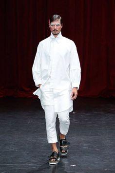 Dino Alves Spring Summer 2016 Primaver Verano - Lisboa Moda - #Menswear #Trends #Tendencias #Moda Hombre