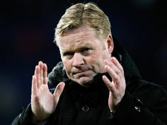 New Everton manager Ronald Koeman: 'I believe in the club' #Everton #Southampton #Football