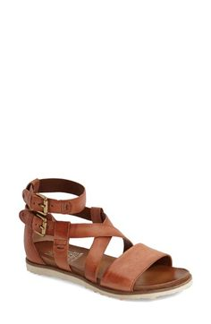 Miz Mooz 'Tropez' Sandal (Women) available at #Nordstrom