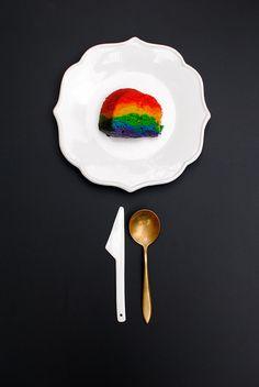 Rainbow Bundt Cake   LetsEatCake.com