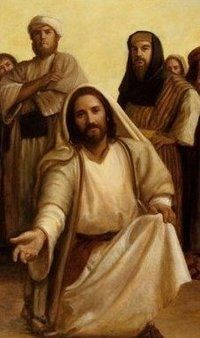 Jesus Christ, My Lord and My Savior. The Redeemer of All.
