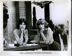 5b6f001c4 Penny Marshall Cindy Williams Laverne   Shirley Original 8x10