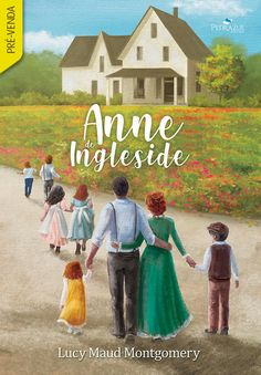 Anne Shirley, Anne Of Ingleside, Geraldine James, Gilbert And Anne, Anne White, Amybeth Mcnulty, Anne With An E, Beautiful Series, Cuthbert