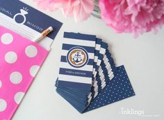 24 Scratch Off Cards for Bridal Shower Game // by InklingsPaperie
