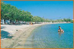 MILOS-POLLONIA BEACH
