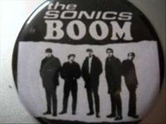The Sonics-Boom 1966 [FULL ALBUM]