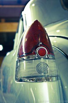 1953 Cadillac DeVille