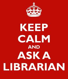 I know it is the last day, but...Happy National Library Week! :)