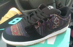 Nike SB Dunk Low Hacky Sack
