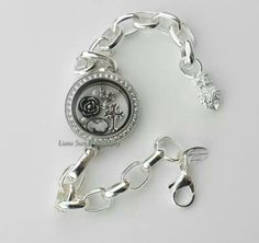 Origami Owl Bracelet. Contact me to place your order: PavliesCharms@aol.com Please LIKE my FB page: https://www.facebook.com/PavliesCharms.OrigamiOwl. JOIN my team for extra income
