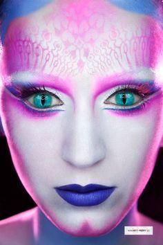 Kabuki, Creative director at myface cosmetics. Amazing
