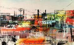 KUNSTUITLEEN.NL  kunstenaar: George Heidweiler