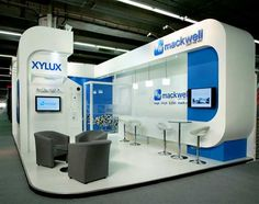 exhibition stands ideas - Google Search