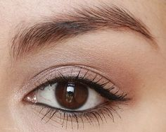 thin eyeliner - Google Search