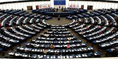 Το πανάκριβο Ευρωκοινοβούλιο τι παριστάνει ακριβώς;