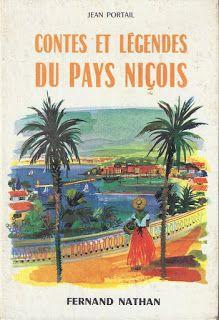 Contes et Légendes du Pays niçois (1962)
