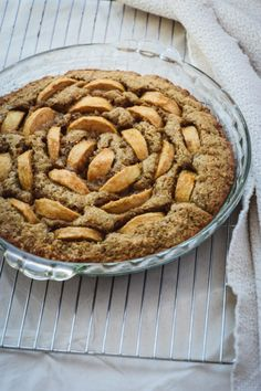 Anytime Apple Snack Cake is Easier Than Pie | Lynne Curry Fall Recipes, Whole Food Recipes, Dessert Recipes, Baked Apple Pancake, Whipped Cream Desserts, Curry Ingredients, Apple Snacks, Coconut Ice Cream, Bowl Cake