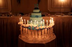 The Birthday Cake & 18 Candles :) by happyvibes, via Flickr